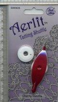[5326] SHH435 Aerlit Tatting Shuttle CherryVanilla