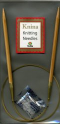 [6992] Knina Knitting Needles Tulip 60cm 各種