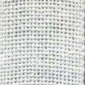 [7154] ドイツ麻テープ 2.5cm幅 オフ白 約8目
