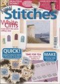[7553] NEW Stitches No.193