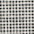 [0676] ニードルポイント ダブルキャンバス 5.2目 白