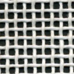 画像1: [0673] ニードルポイント ストラミン 4目 白