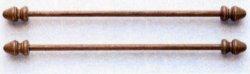 画像1: [4586] ウッドベルプル 内径6cm