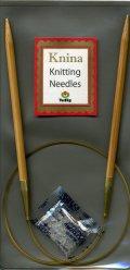 [6992] Knina Knitting Needles Tulip 60cm 各種