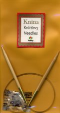 [6994] Knina Knitting Needles Tulip 40cm 各種