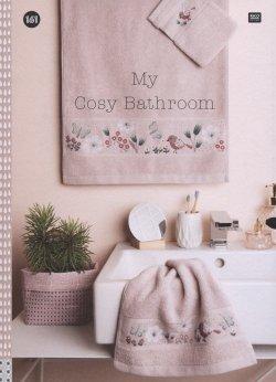 画像1: [7841] RICO No161 My Cosy Bathroom