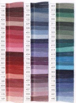 画像2: [7926] fru zippe flora cotton ※特別価格 10束以上で1束187円(税込)