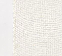 画像1: [7945] V&H リネンテープ 10cm幅 約8目 オフ白(No.63)