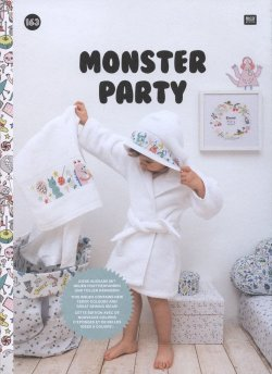 画像1: [8171] RICO No163 MONSTER PARTY