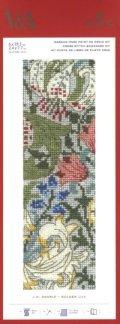 [8429] DMCクロスステッチキット Golden Lily / J.H. Dearle 品番:BL1173/77