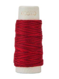画像1: [8508] ルシアン COSMO  hidamari 刺し子糸 no.89 グラデーション 各色 日本製