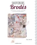 [8555] SOUVENIRS BRODES/ TILLY ROSE