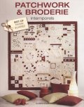 [8557] PATCHWORK & BRODERIE intemporels  BEST OF Marie SUAREZ