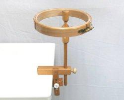 画像3: [8576] 刺しゅう枠用クランプ 75mm可動タイプ 単品
