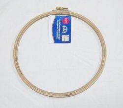 画像1: [8583] DMC刺しゅう枠  25cm