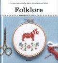 [8607] Folklore  MINIS POINTS DE CROIX