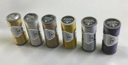 画像1: [8674] DMC DIAMANT GRANDE(ディアマントグランデ) メタリック刺繍糸