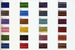 画像2: [8715] コスモシーズンズ5番刺しゅう糸 日本製