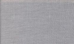 画像1: [9029] トゥーレーヌコットン 白 150cm幅 綿100%
