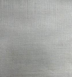 画像1: [9088] コスモ リップル No.400 アイボリー系 約10目 有効巾:約90cm 麻100%【※メーカー廃番 在庫限り】