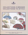 [9173] DMC COLLECTIONS A BRODER COLLECTIONS TO STITCH ART.15760/22