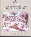 [9172] DMC FRISES DECORATIVES DECORATIVE BORDERS ART.15759/22