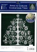 [9352] DMC Arne&Carlos Christmas Tree Kit グリーン