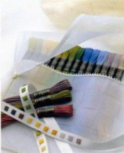 画像1: [0074] オリムパス刺しゅう糸25番糸 600-800番台