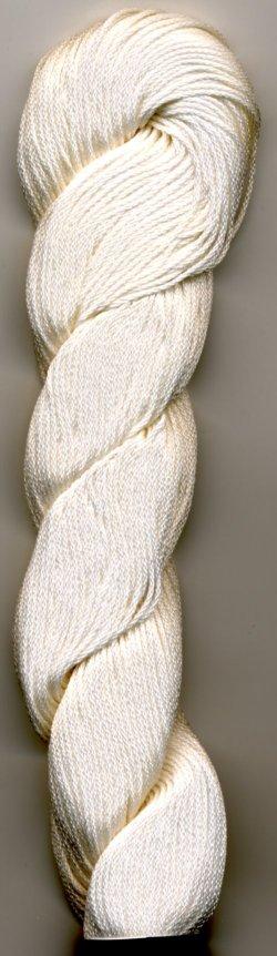 画像1: [3941] コロン製絲 刺し子糸 色番号 10