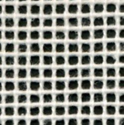 画像1: [0681] ニードルポイント インターロック 4.8目 白