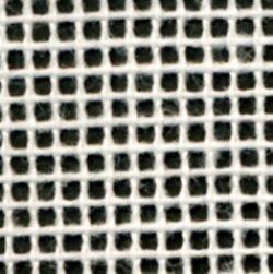 画像1: [0682] ニードルポイント インターロック 5.2目 白