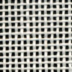 画像1: [0692] ニードルポイント ストラミン 6目 白
