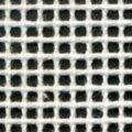 [0671] ニードルポイント インターロック 4目 白
