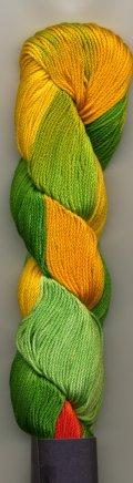 [3956] コロン製絲 刺し子糸 色番号 201
