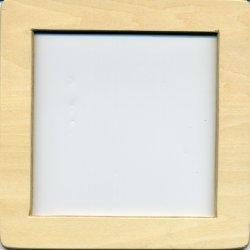 画像1: [0991] 絽刺し枠 20×20cm