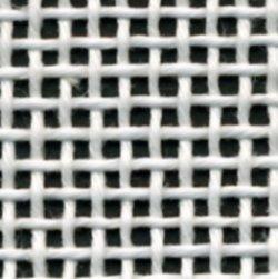 画像1: [0686] ニードルポイント ストラミン 4.6目 白