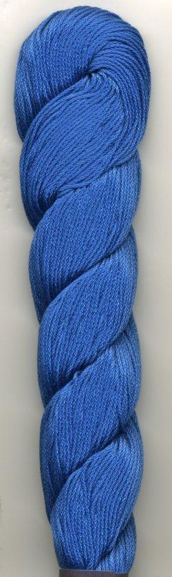画像1: [3944] コロン製絲 刺し子糸 色番号 16